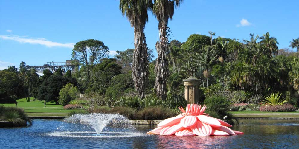 Visit Sydney Australia