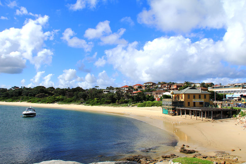Aboriginal People Were The First To Live At Phillip Bay And La Perouse And Their Presence Was Recorded By Europeans In  By A French Expedition