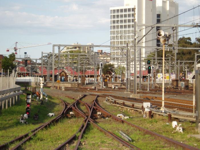 redfern station - photo #13