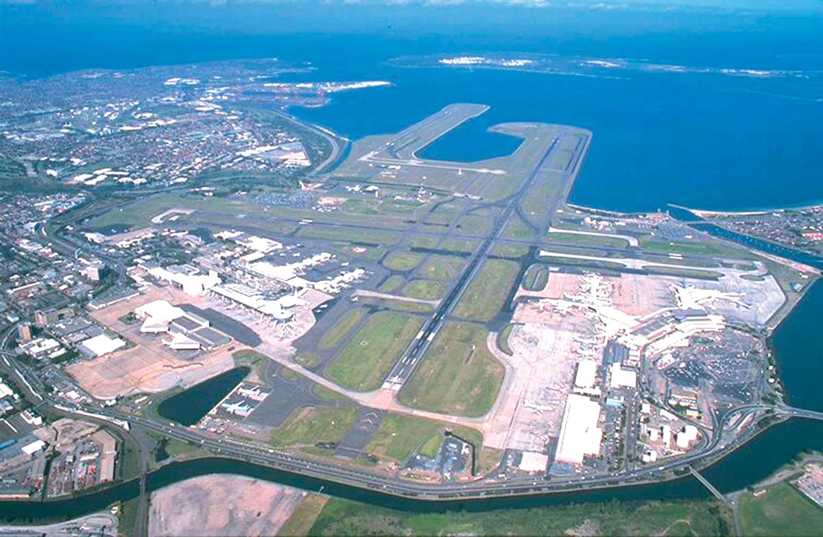 Sydney Airport Related Keywords & Suggestions - Sydney ...